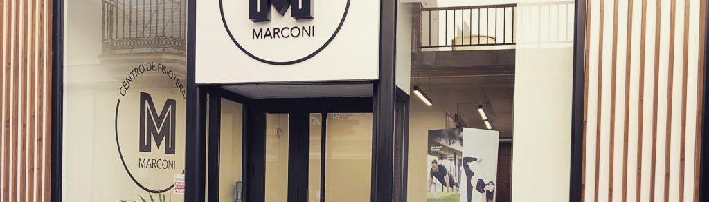 Fisioterapia Marconi