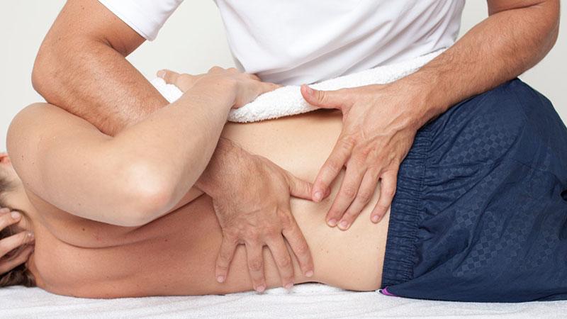 OSTEOPATÍA - Fisioterapia Marconi
